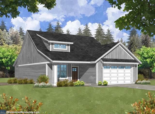 5018 Dale Ridge Road, Woodbury, MN 55129 (#5711583) :: Straka Real Estate