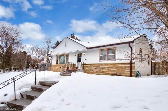 2106 Xerxes Avenue N, Minneapolis, MN 55411 (#5711607) :: Lakes Country Realty LLC