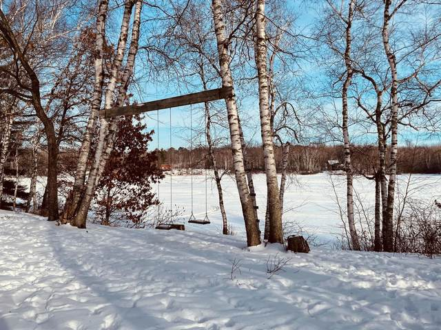36 Pinehurst Trail NE, Fifty Lakes, MN 56662 (#5711668) :: Twin Cities Elite Real Estate Group | TheMLSonline