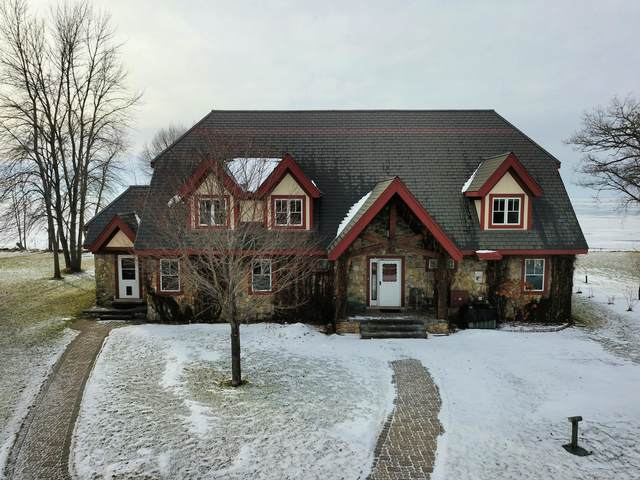 16605 329th Avenue, Isle, MN 56342 (#5711853) :: Lakes Country Realty LLC