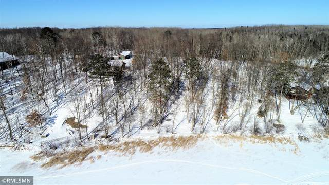 Lot 2 N Mitchell Lake Road, Fifty Lakes, MN 56448 (#5711942) :: Lakes Country Realty LLC