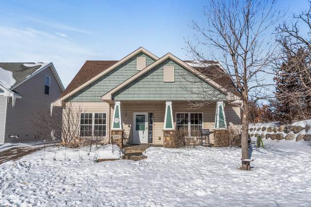 14701 Quicksilver Street NW, Ramsey, MN 55303 (#5712149) :: Twin Cities Elite Real Estate Group | TheMLSonline