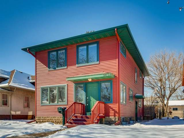 3832 15th Avenue S, Minneapolis, MN 55407 (#5712199) :: Happy Clients Realty Advisors