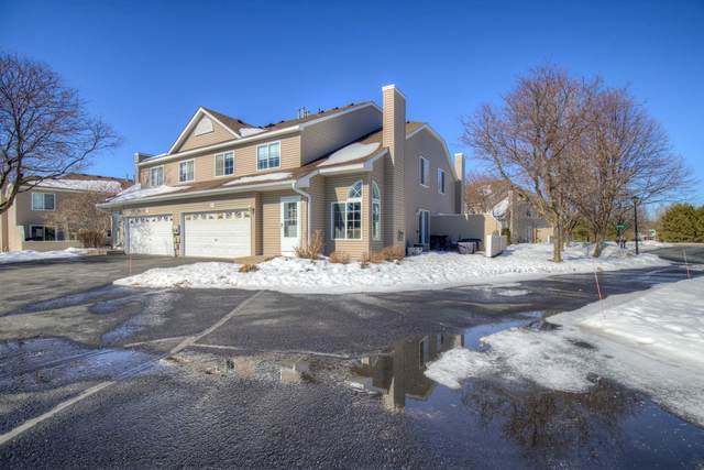 7281 Savanna Court, Lino Lakes, MN 55014 (#5712283) :: Carol Nelson | Edina Realty