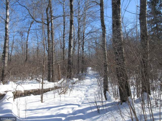 XXX Lundquist Rd., Dairyland, WI 54830 (#5712349) :: Lakes Country Realty LLC