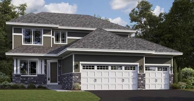 5064 Jansen Avenue NE, Saint Michael, MN 55376 (#5712369) :: The Pietig Properties Group