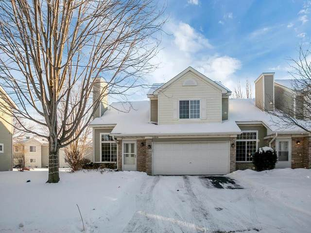 15039 Dunwood Trail, Apple Valley, MN 55124 (#5712412) :: The Preferred Home Team