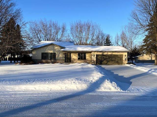 560 Spruce Street, Paynesville, MN 56362 (#5712487) :: The Smith Team