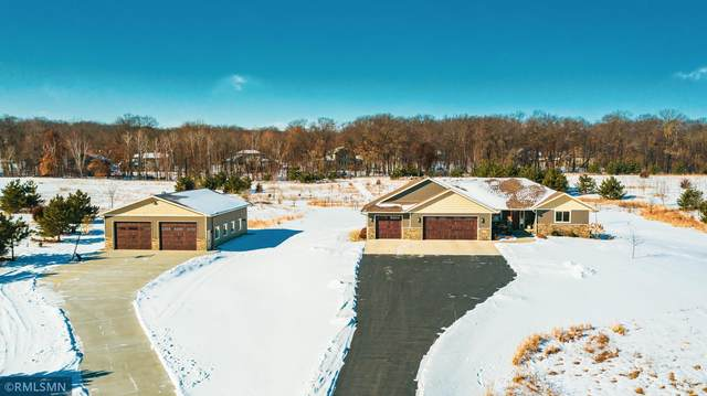 38147 Brockway Hollow Drive, Sartell, MN 56377 (#5712495) :: Happy Clients Realty Advisors