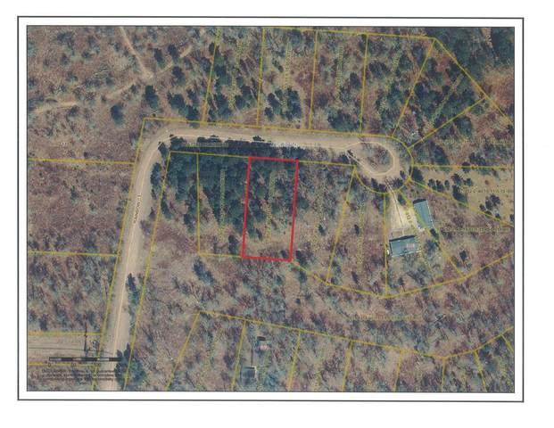 Lot 12 Rainbow Court, Danbury, WI 54830 (#5712585) :: Twin Cities Elite Real Estate Group | TheMLSonline