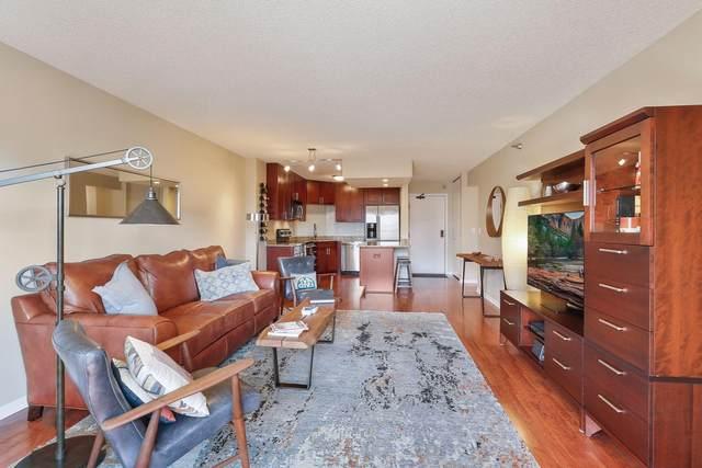 401 S 1st Street #508, Minneapolis, MN 55401 (#5712771) :: Holz Group