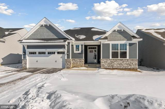 1247 Oak Tree Court, Carver, MN 55315 (#5712826) :: Twin Cities Elite Real Estate Group | TheMLSonline
