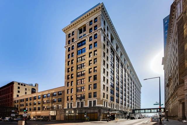 350 Saint Peter Street #322, Saint Paul, MN 55102 (#5712938) :: Twin Cities South