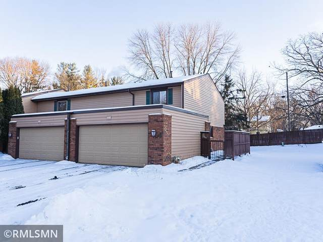 4789 Spring Circle, Minnetonka, MN 55345 (#5713030) :: Twin Cities Elite Real Estate Group | TheMLSonline