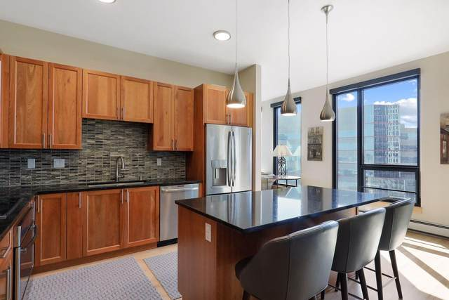 1240 2nd Street #533, Minneapolis, MN 55415 (#5713099) :: Bos Realty Group