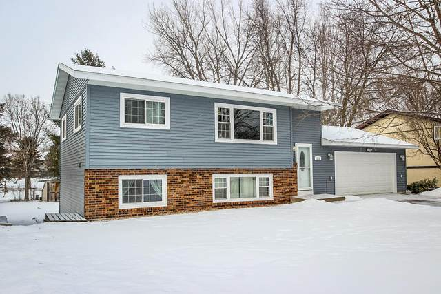 1231 7th Avenue N, Sauk Rapids, MN 56379 (#5713165) :: Lakes Country Realty LLC