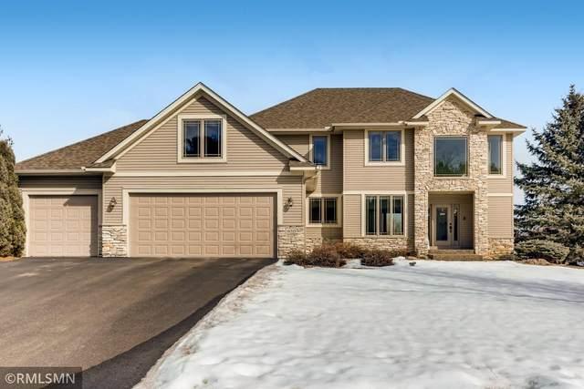 14315 Staples Street NE, Ham Lake, MN 55304 (#5713201) :: Twin Cities Elite Real Estate Group | TheMLSonline