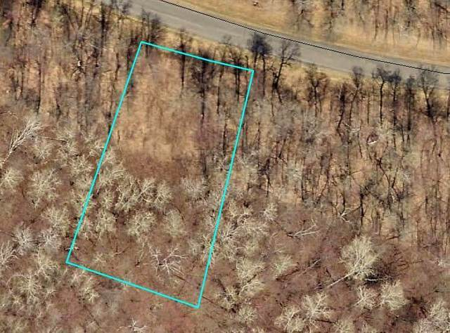 TBD Lot 17 Summer Drive, Breezy Point, MN 56472 (#5713255) :: Twin Cities Elite Real Estate Group | TheMLSonline