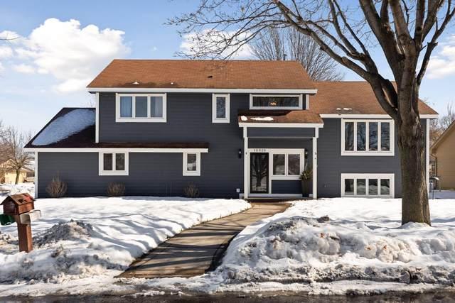 10928 Jersey Court N, Champlin, MN 55316 (#5713369) :: Twin Cities Elite Real Estate Group | TheMLSonline