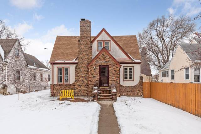 4408 Park Avenue, Minneapolis, MN 55407 (#5713472) :: Happy Clients Realty Advisors