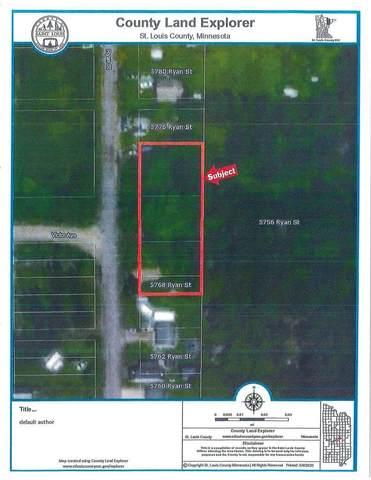 5768 Ryan Street, Aurora, MN 55705 (MLS #5713537) :: RE/MAX Signature Properties
