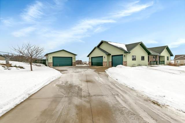 105 16th Avenue N, Cold Spring, MN 56320 (#5713556) :: Lakes Country Realty LLC