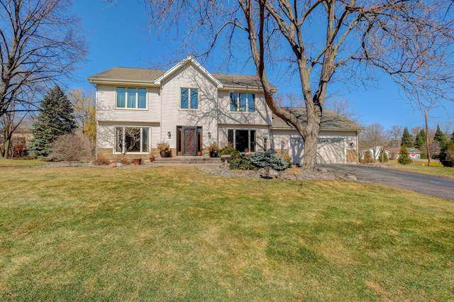 18080 2nd Avenue N, Plymouth, MN 55447 (#5713669) :: The Odd Couple Team