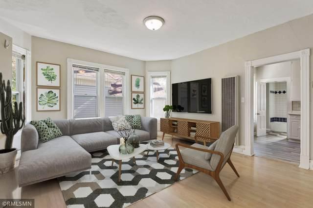 822 Edmund Avenue, Saint Paul, MN 55104 (#5713674) :: Straka Real Estate