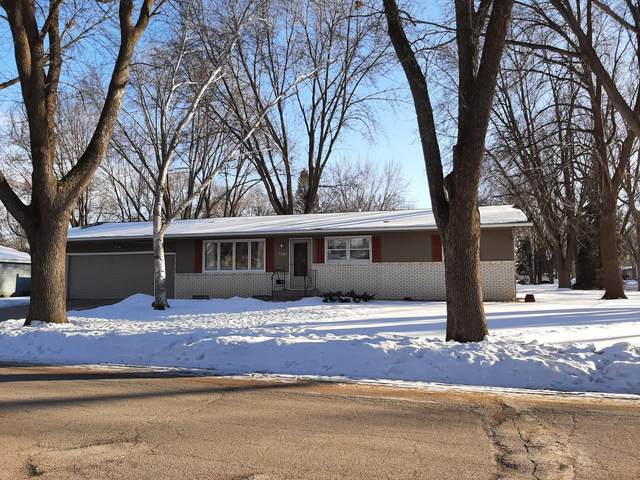 1307 Grace Avenue SW, Willmar, MN 56201 (#5713759) :: Lakes Country Realty LLC
