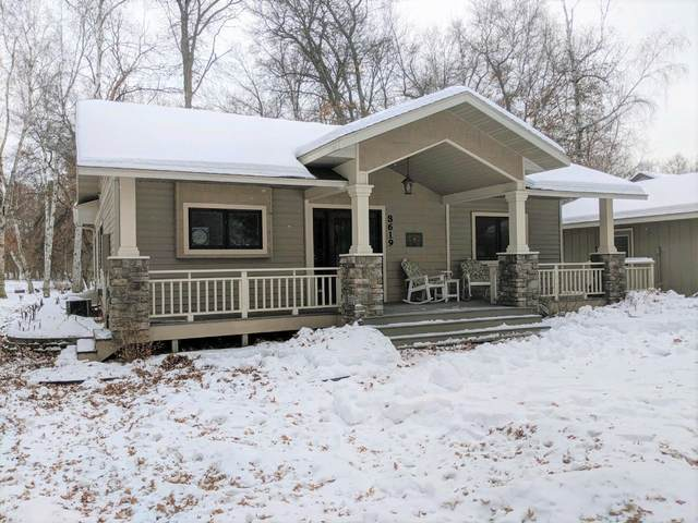 8619 Dove Street, Breezy Point, MN 56472 (#5713774) :: Lakes Country Realty LLC