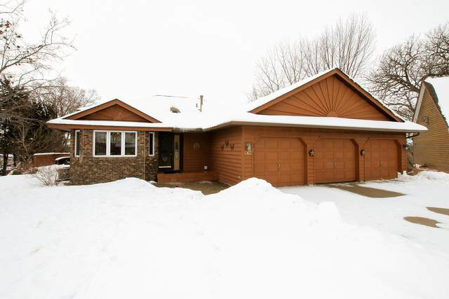 1367 Westwood Road NW, Hutchinson, MN 55350 (#5713782) :: Happy Clients Realty Advisors