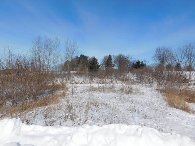 Lot 6 553rd Street, Menomonie, WI 54751 (#5713880) :: The Pietig Properties Group