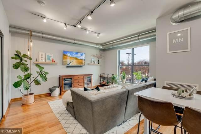 15 E Franklin Avenue #230, Minneapolis, MN 55404 (MLS #5714007) :: RE/MAX Signature Properties