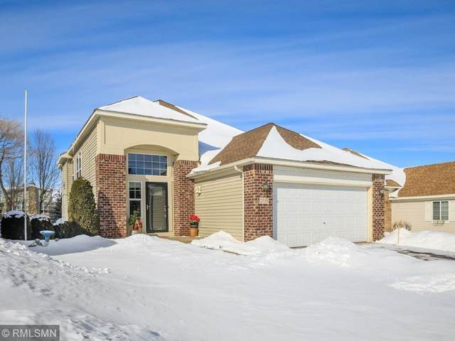 2539 Prairie Oak Trail, Woodbury, MN 55125 (#5714030) :: The Smith Team