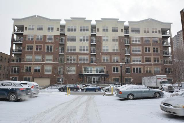 301 Oak Grove Street #502, Minneapolis, MN 55403 (#5714031) :: Straka Real Estate