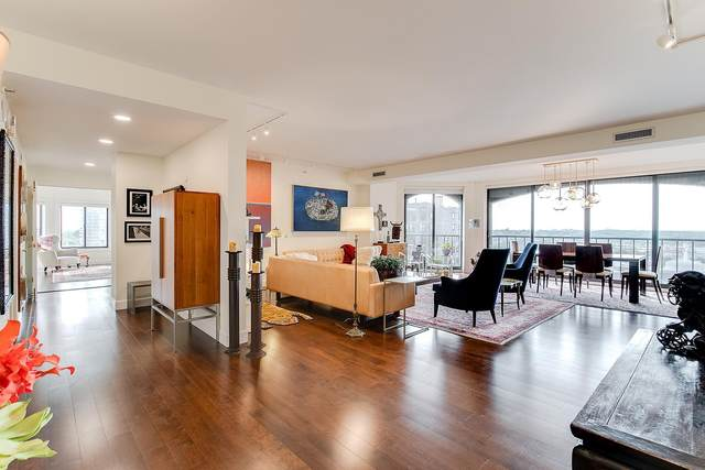 1201 Yale Place #1509, Minneapolis, MN 55403 (#5714078) :: Holz Group