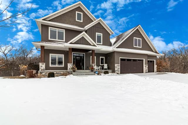 6823 Cove Road NW, Sauk Rapids, MN 56379 (#5714111) :: Lakes Country Realty LLC