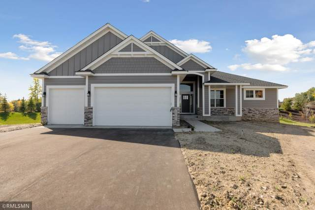 14975 142nd Avenue, Dayton, MN 55327 (#5714160) :: Twin Cities Elite Real Estate Group | TheMLSonline