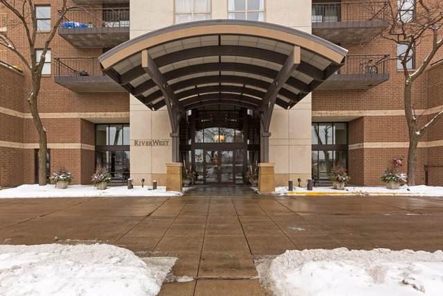 401 S 1st Street #310, Minneapolis, MN 55401 (#5714384) :: Happy Clients Realty Advisors