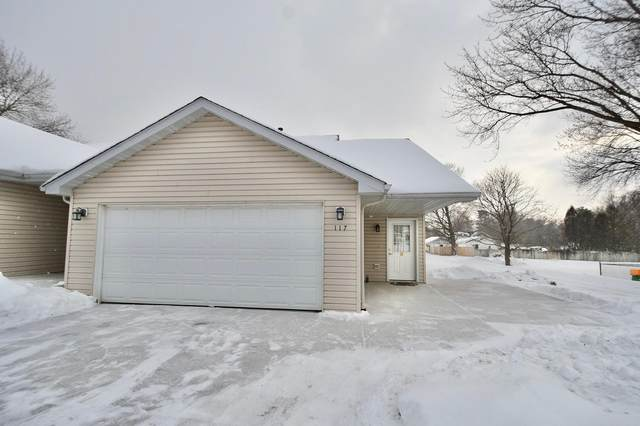 117 7th Street W, Mantorville, MN 55955 (#5714521) :: The Smith Team
