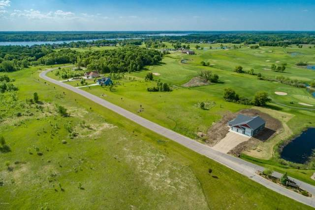 Lot 3 NE Geneva Golf Club Drive NE, Alexandria Twp, MN 56308 (#5714573) :: Straka Real Estate