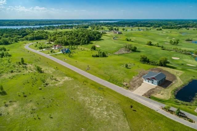 Lot 4 NE Geneva Golf Club Drive, Alexandria, MN 56308 (#5714582) :: Bos Realty Group