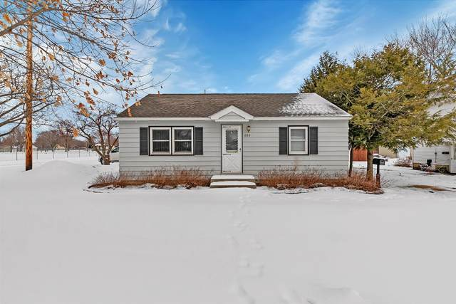 603 Augusta Avenue S, Paynesville, MN 56362 (#5714765) :: Lakes Country Realty LLC
