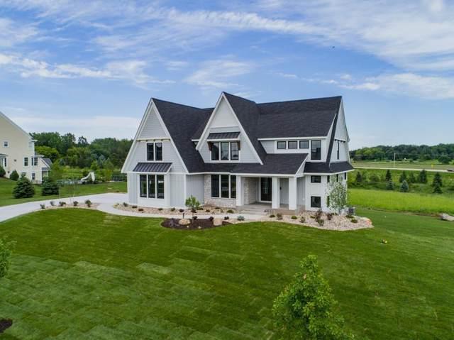 7844 Glen Crest, Woodbury, MN 55129 (#5714766) :: Twin Cities Elite Real Estate Group | TheMLSonline
