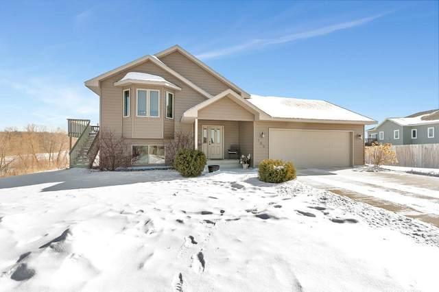 105 Estate Drive, Avon, MN 56310 (#5714944) :: Lakes Country Realty LLC