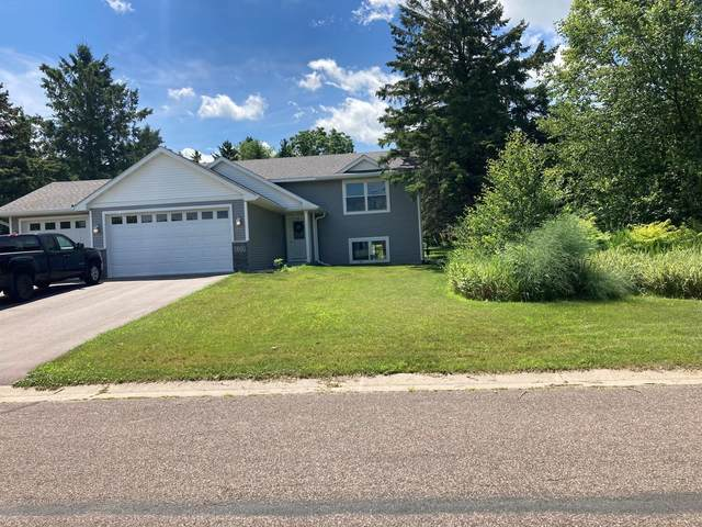 701 Ryan Ronald Road, Roberts, WI 54023 (#5714976) :: Happy Clients Realty Advisors