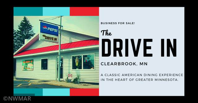 225 State 92 SW, Clearbrook, MN 56634 (#5715063) :: The Jacob Olson Team