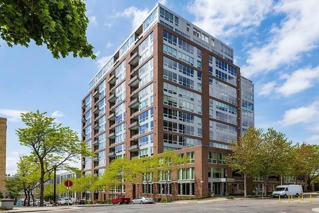 222 2nd Street SE #901, Minneapolis, MN 55414 (#5715065) :: Holz Group