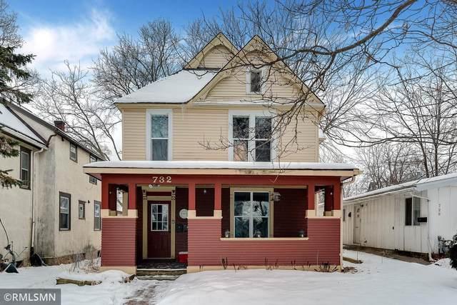 732 Geranium Avenue E, Saint Paul, MN 55106 (#5715090) :: Straka Real Estate