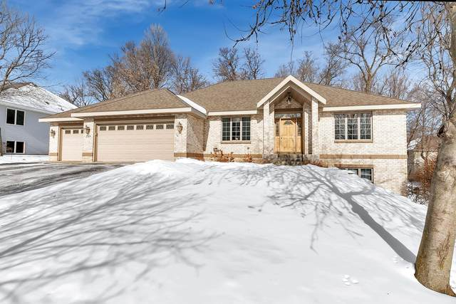 2315 26th Street S, Saint Cloud, MN 56301 (#5715105) :: Lakes Country Realty LLC